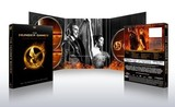 Hunger Games, The -- 3 Disc Deluxe Edition (Blu-ray)