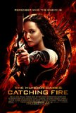 Hunger Games: Catching Fire, The (Blu-ray)