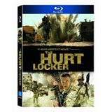Hurt Locker, The (Blu-ray)