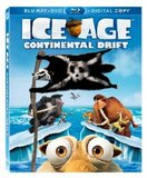 Ice Age: Continental Drift (Blu-ray)