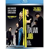 Italian Job, The (Blu-ray)