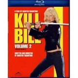 Kill Bill: Volume 2 (Blu-ray)