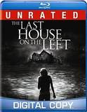 Last House on the Left, The (Blu-ray)