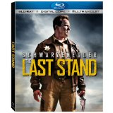 Last Stand, The (Blu-ray)