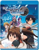 Legend of Heroes, The: Trails in the Sky (Blu-ray)