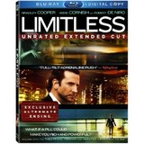 Limitless -- Unrated Extended Cut (Blu-ray)