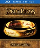 Lord of the Rings: The Motion Picture Trilogy, The -- Extended Edition (Blu-ray)