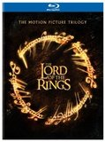 Lord of the Rings: The Motion Picture Trilogy, The (Blu-ray)