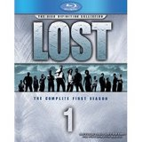 Lost: The Complete First Season (Blu-ray)