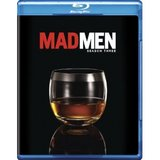 Mad Men: Season Three (Blu-ray)