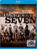 Magnificent Seven (1960), The (Blu-ray)