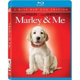 Marley & Me -- 3 Disc Bad Dog Edition (Blu-ray)