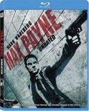 Max Payne (Blu-ray)