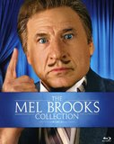 Mel Brooks Collection, The (Blu-ray)