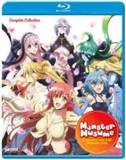 Monster Musume complete collection (Blu-ray)