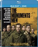 Monuments Men, The (Blu-ray)