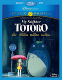 My Neighbor Totoro -- Disney Edition (Blu-ray)