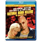 Natural Born Killers -- Unrated Director's Cut (Blu-ray)
