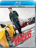 Need 4 Speed (Blu-ray)