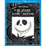 Nightmare Before Christmas, The (Blu-ray)