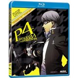 Persona 4: Collection 1 (Blu-ray)