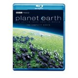 Planet Earth -- The Complete Series (Blu-ray)