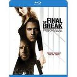 Prison Break: The Final Break (Blu-ray)