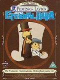 Professor Layton and the Eternal Diva -- Deluxe Collector's Edition (Blu-ray)