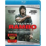 Rambo -- Special Edition (Blu-ray)
