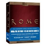 Rome: The Complete Series (Blu-ray)