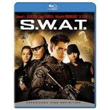 S.W.A.T. (Blu-ray)