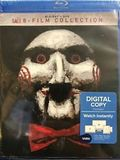 Saw Collection (Blu-ray)