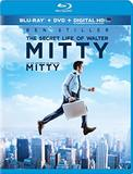 Secret Life of Walter Mitty, The (Blu-ray)