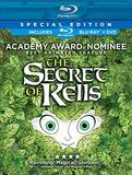 Secret of Kells -- Special Edition, The (Blu-ray)