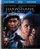 Shawshank Redemption, The (Blu-ray)
