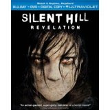Silent Hill: Revelation (Blu-ray)