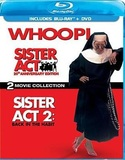Sister Act: Two-Movie Collection (Blu-ray)