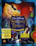 Sleeping Beauty -- 50th Anniversary Edition (Blu-ray)