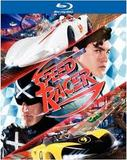Speed Racer: The Movie (Blu-ray)