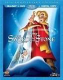 Sword in the stone (Blu-ray)