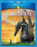 Tales from Earthsea (Blu-ray)