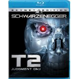 Terminator 2: Judgment Day (Skynet Edition) (Blu-ray)