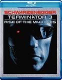 Terminator 3: Rise of the Machines (Blu-ray)