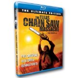 Texas Chainsaw Massacre, The (Blu-ray)