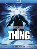 Thing, The (Blu-ray)