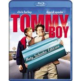 Tommy Boy -- Holy Schnike Edition (Blu-ray)