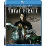 Total Recall -- 2012 (Blu-ray)