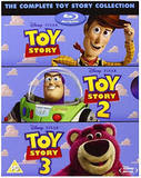 Toy Story Collection (Blu-ray)