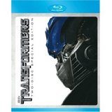 Transformers -- 2007 Version (Blu-ray)