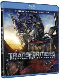 Transformers: Revenge of the Fallen -- 2-Disc Special Edition (Blu-ray)